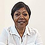 Profa. Ma. Ana Maria Florentino de Macedo