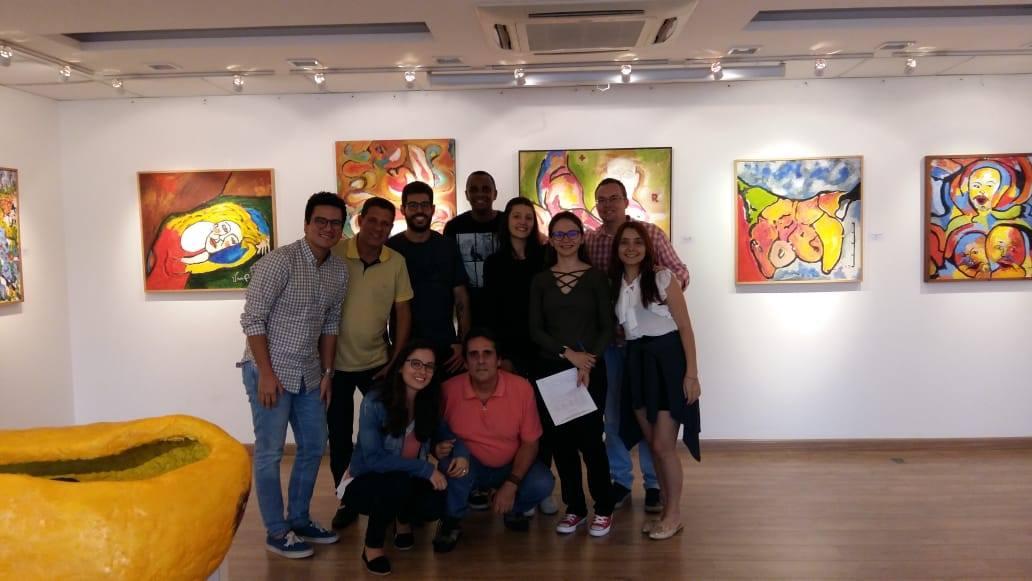 Foto Curso de Acústica Arquitetônica e Urbana - São Paulo - 06.14.02.2019