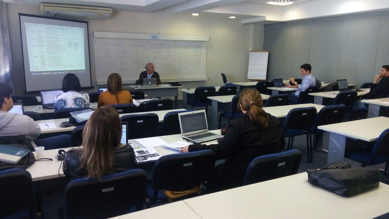 Curso de Orçamento de Obras em Curitiba/PR