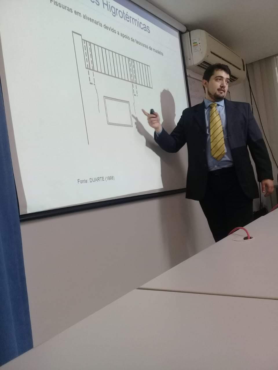 Curso Assistência Técnica de Construção de Edifícios