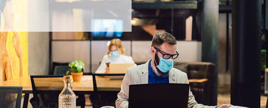 Como Projetar o Ambiente de Trabalho na Era Coronavírus – 9h Online (ao vivo pela internet)