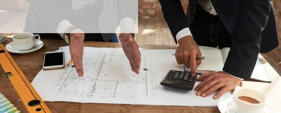 Como Realizar Orçamento de Obras – 9h Online (ao vivo pela internet)